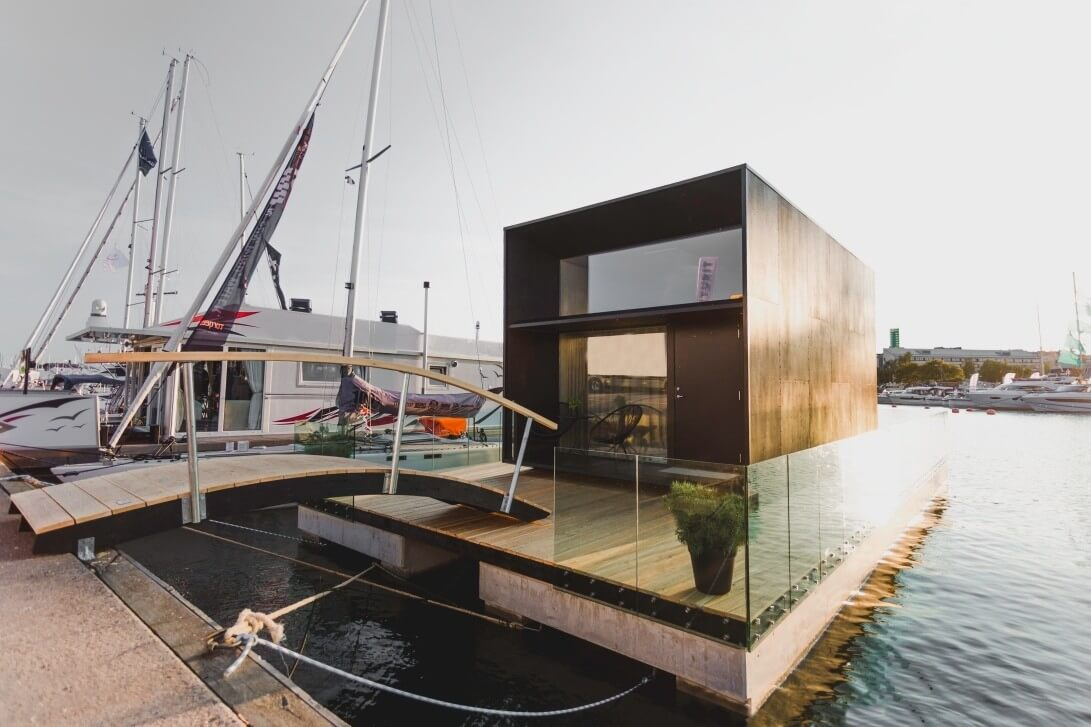 Floatation Offices